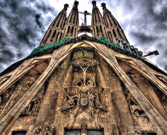 архитектура страны Испания загрузить
